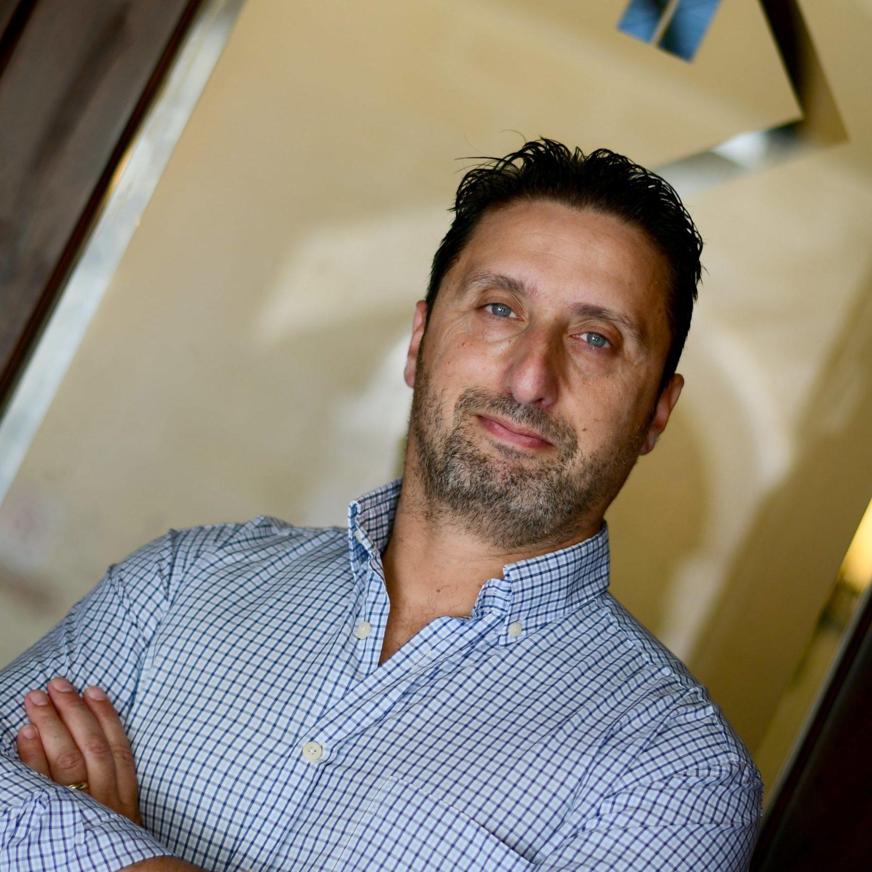 Jason Caruana, General Manager